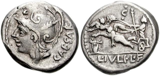 001 Julius Caesar