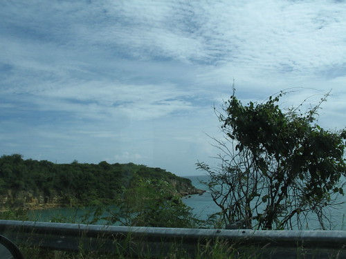 honeymoon puertorico guanica
