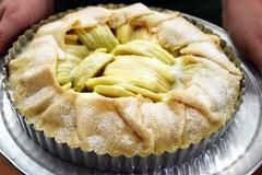 simplest apple tart smitten kitchen