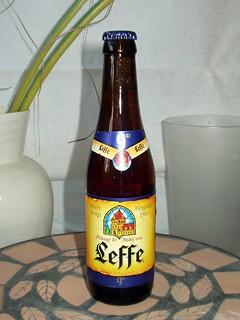 Leffe, 9 Blue, Belgium