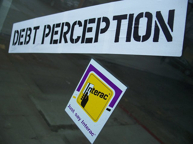 debt perception
