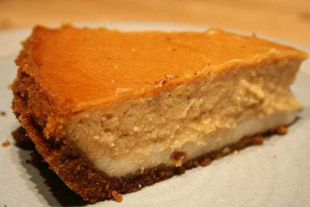 cheesecake pumpkin cheesecake pumpkin cheesecake pumpkin pie layered ...