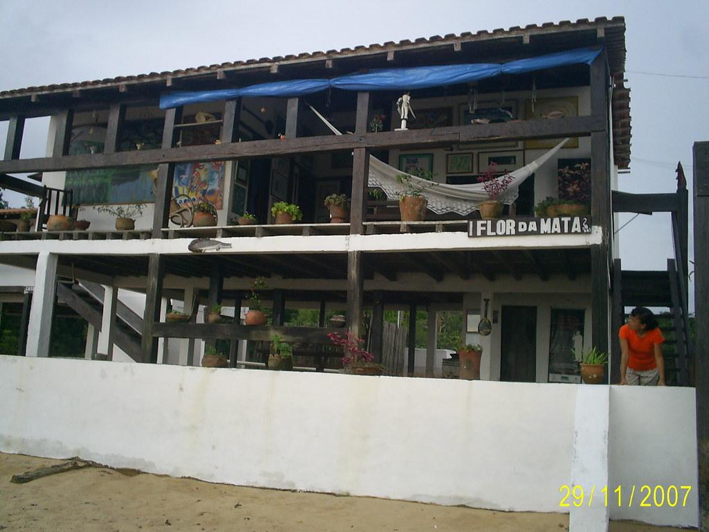 Casa Do Thiago De Mello Poeta Amazonense Samsung Digital