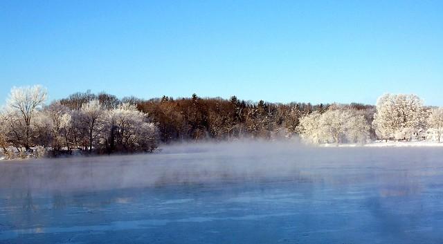 Frosty Hudson