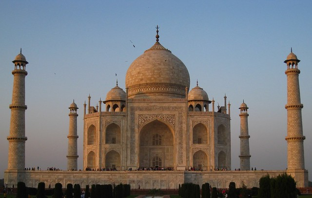 Taj Mahal Tour Packages From Hyderabad