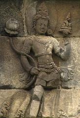 Plaosan Temples
