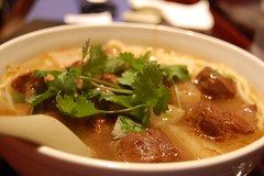 Kau Kee Restaurant (beef Brisket Noodles)