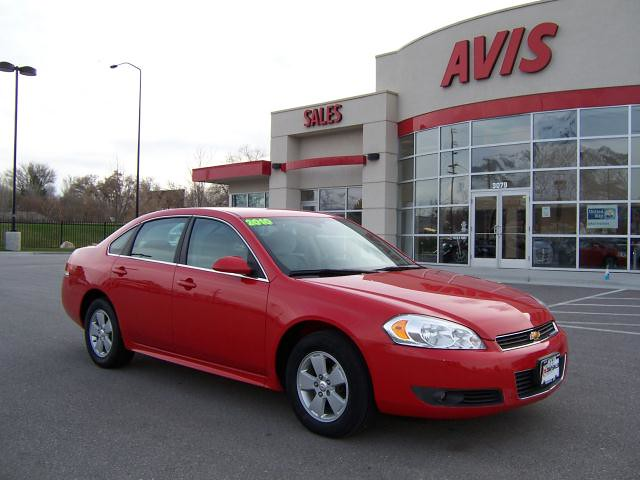 2010 chevy impala avis car sales ogden utah flickr photo sharing. Black Bedroom Furniture Sets. Home Design Ideas