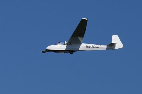 HA-5054 glider