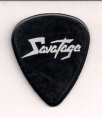 Troy's Picks (Savatage - Jon Oliva - Front)