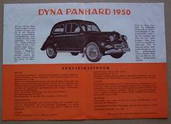 Dyna Panhard 1950