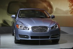 automobile(1.0), automotive exterior(1.0), executive car(1.0), wheel(1.0), vehicle(1.0), performance car(1.0), automotive design(1.0), bumper(1.0), jaguar xf(1.0), sedan(1.0), personal luxury car(1.0), land vehicle(1.0), luxury vehicle(1.0),