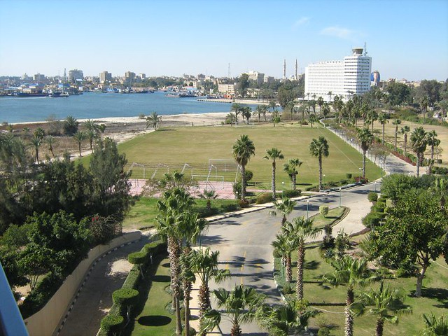 Ismailia Egypt  City new picture : Ismailia Egypt | Flickr Photo Sharing!