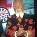 Don Cherry's vest, it burns, it burns us.