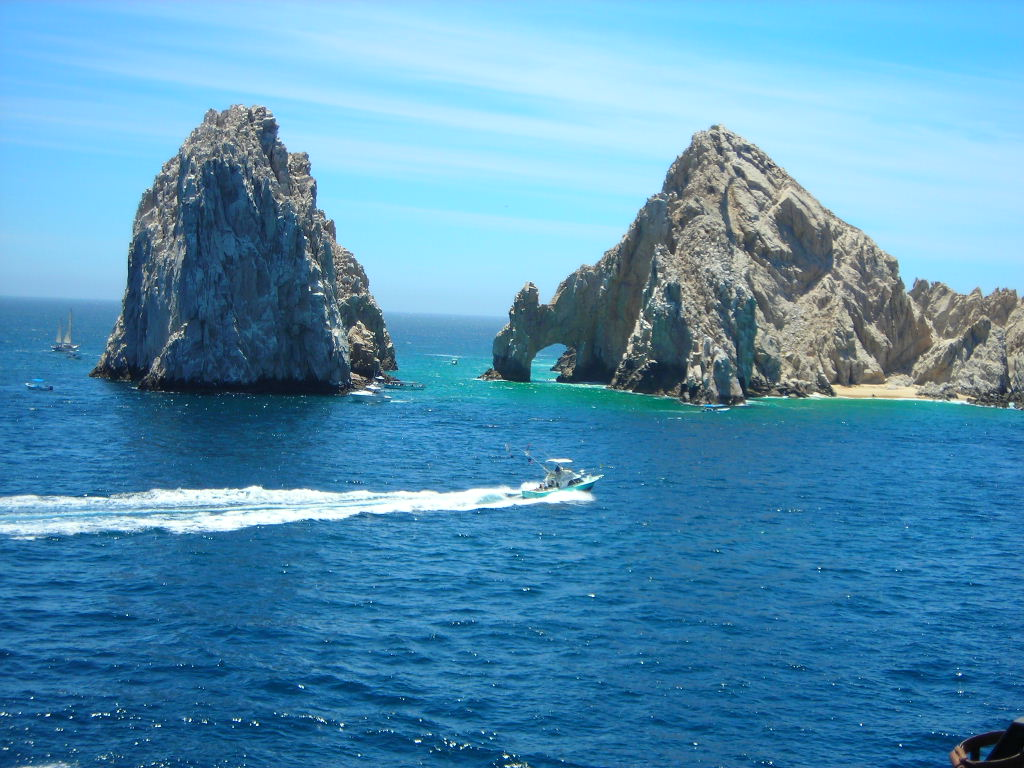 Fishing boat los arcos cabo san lucas flickr photo for Fishing cabo san lucas