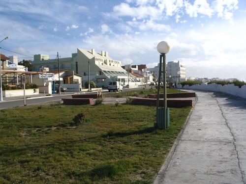 Las Grutas City