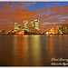 London City Skyscrapers by davidgutierrez.co.uk