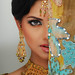 Sunita Marshall by Fayyaz Ahmed