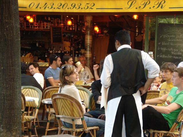 News Cafe Montparnasse Chicha Adresse