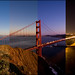 Golden Gate time lapse by Simon Christen - iseemooi