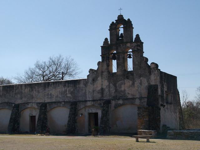 San Antonio Texas Missions National Historical Park