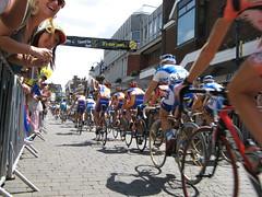 Tour De France, Gravesend