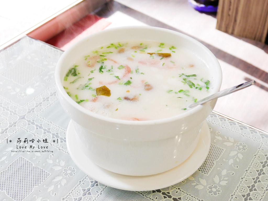 新店大坪林泰式料理餐廳推薦宮宴小館雲泰料理 (18)