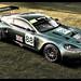 Aston Martin DBR9 by Savage Land Pictures