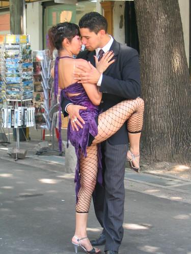 fake tango