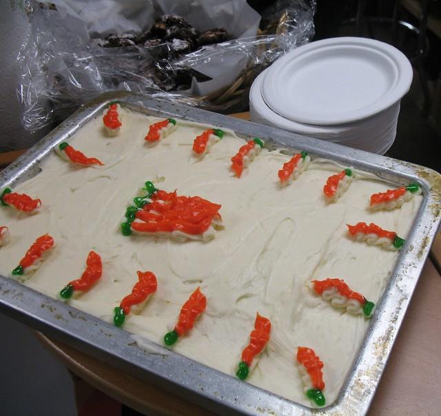 Murder Mystery Cake Decorations