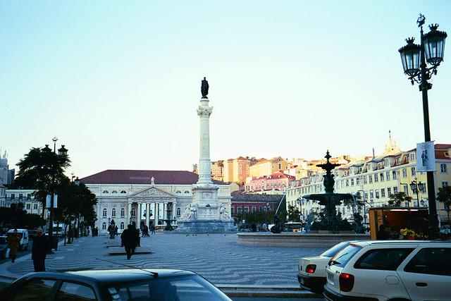 Header of Lisbon