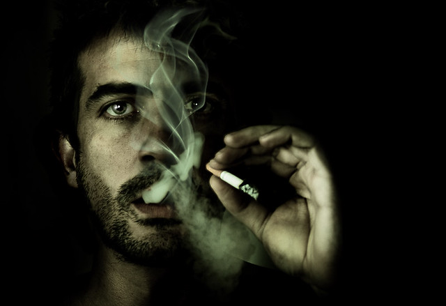 [Pics] Flickr Spotlight #13 – Smoking Portraits