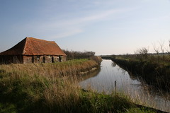 Moses Dock, nr Lymington