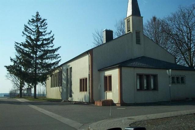 Zwei catholic chapel flickr photo sharing - Mobel zweibrucken ...