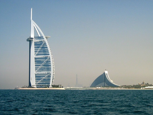Friday Pic: Jumeirah