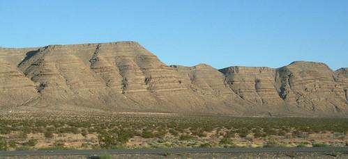 Great Basin Desert