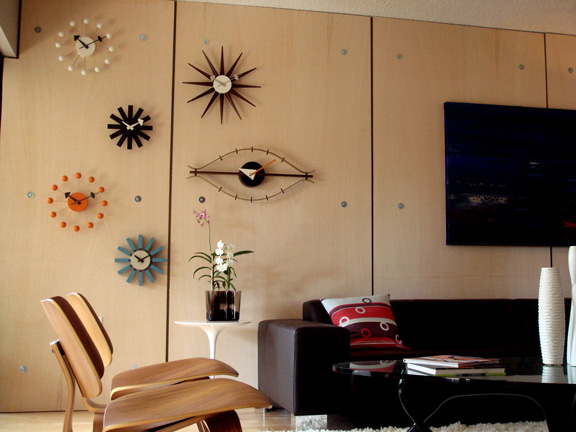 Finished Interior Wall Panels : Exposed plywood wall finish forum archinect