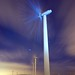 Taff Ely Wind Farm Night Trip