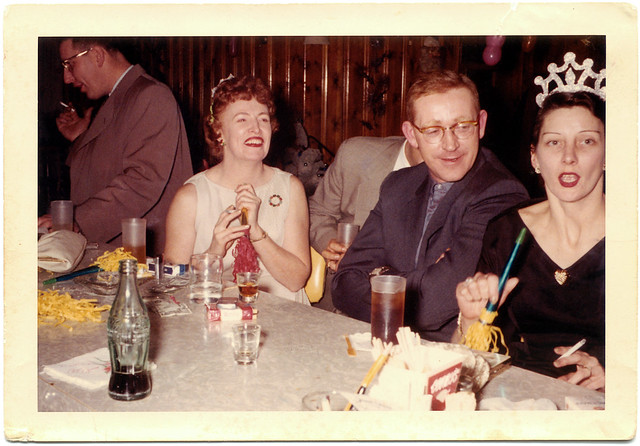 New Year's Eve 1959