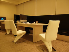 floor, furniture, room, table, interior design, design, office, chair,