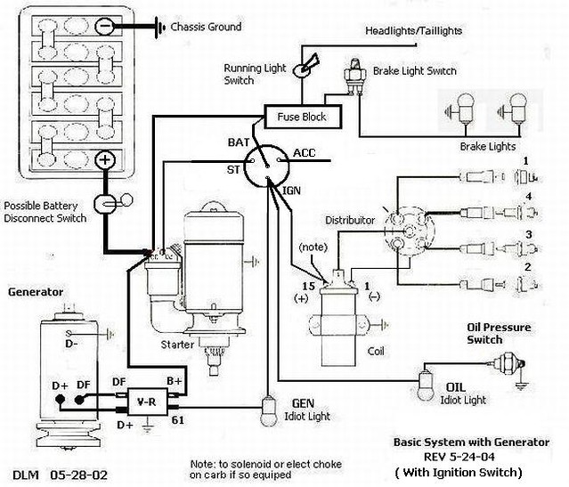 Buggy Wiring Diagram - Wiring Diagram G9 on