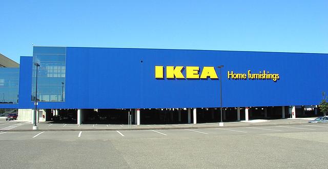 Twin cities ikea sept 2005 flickr photo sharing for Ikea bloomington minnesota