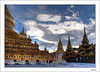 Shwezigon Pagoda, Niawung-U by **luisa**