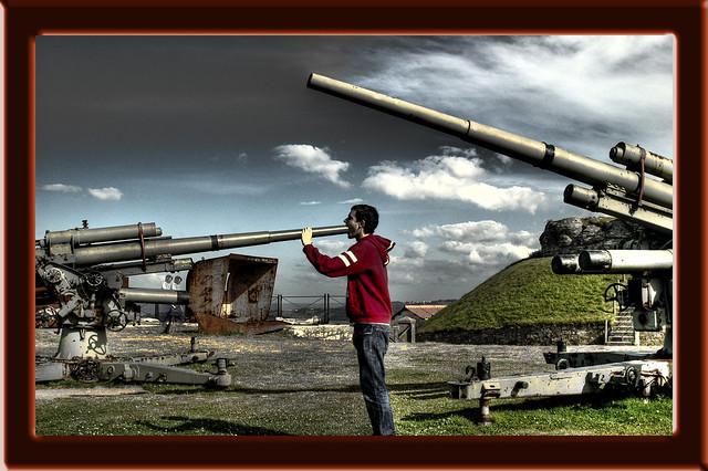 Dispara! Por Jose Luis Lopez