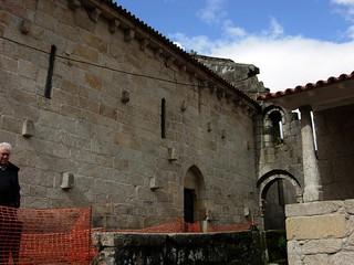 Image of Mosteiro de Ermelo. santa portugal maria iglesia igreja bento monasterio arcos mosteiro ermelo valdevez bentinho
