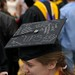 The Photoservice Cap - Undergrad Graduation