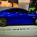 Subaru WRX Concept RS