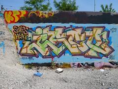 Graffiti Utrecht
