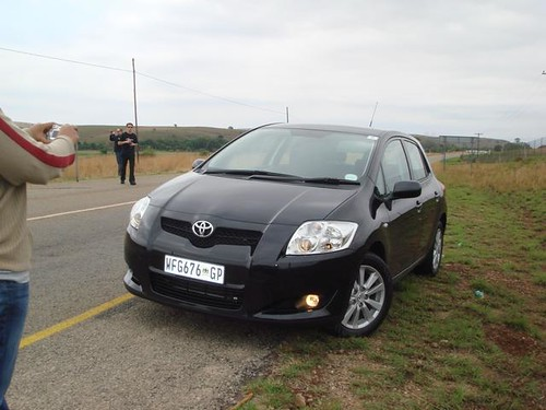 NEW TOYOTA AURIS SOUTH AFRICA