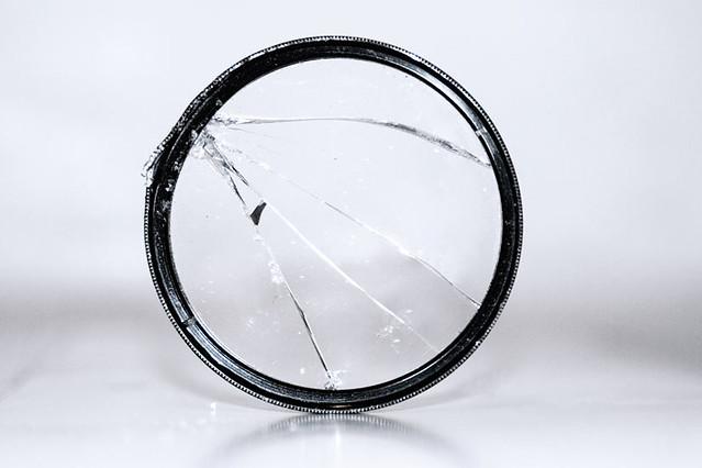 Smashed Lens